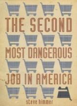 2nd most dangerous job