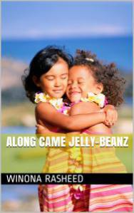 along came jelly-beanz ebook cover