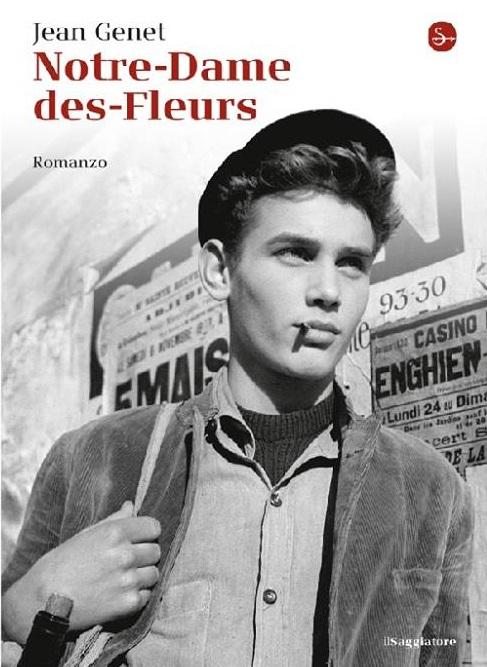 Jean Genet, Notre-Dame-des-Fleurs