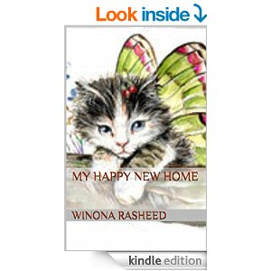 Happy Home Kindle Amazon