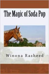 Magic of Soda Pop Amazon paperback
