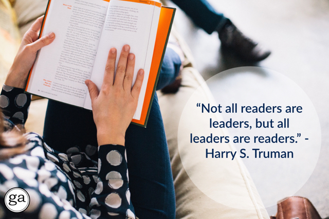 reads-are-leaders