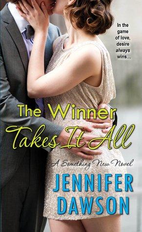 Winner Takes it All by Jennifer Dawson