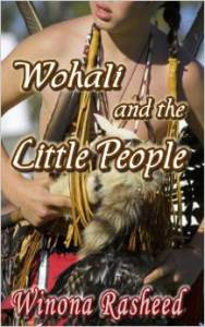 Wohali amazon book